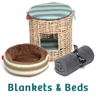 cat-blankets-and-beds