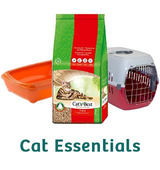 cat-essentials