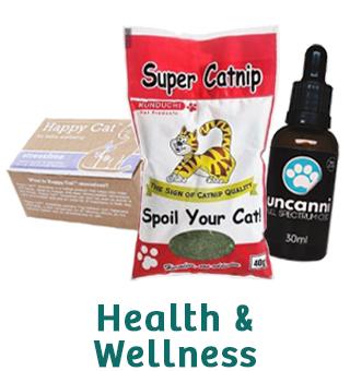 cat-health-and-wellness